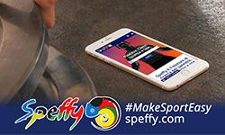 Speffy.com #MakeSportEasy