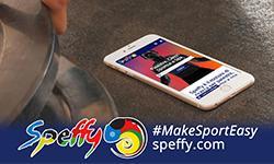 Speffy.com #MakeSportEasy