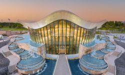 Esterno Deep Dive Dubai