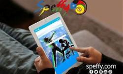Speffy: tutto lo sport a portata di click! small
