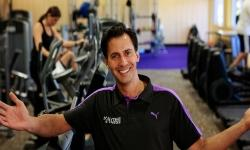 Istruttore Anytime Fitness