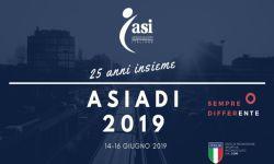 Locandina Asiadi 2019