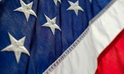 Bandiera statunitense