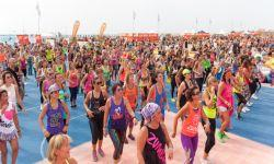 Bibione Beach Fitness 2018