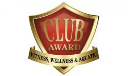 Logo premio Club Award 2017
