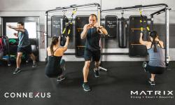Connexus Matrix Fitness