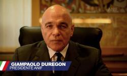 Il Presidente ANIF Giampaolo Duregon