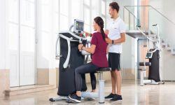Allenamento con e-Gym