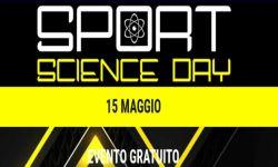 Locandina  ELAV Sport Science Day
