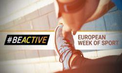 Locandina Settimana Europea dello Sport