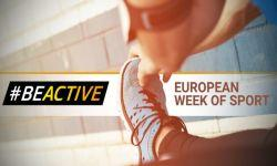 Locandina European Week of Sport