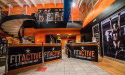 Palestra FitActive