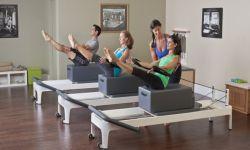 Lezione Pilates Allegro Reformer