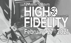 Locandina High Fidelity Powered by IMD