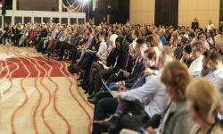 Congresso Europeo IHRSA 2017 Londra