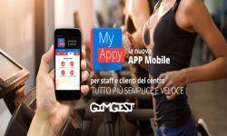 MyApp Gymgest