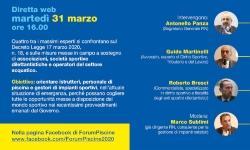Locandina Web Conference