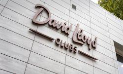 Logo David Lloyd Clubs