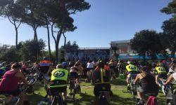 Tirrenia Camp 2017