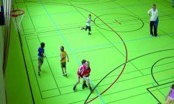 Attività sportiva di base