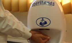 Nebulizzatore SteriHands