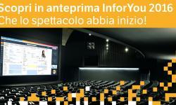Locandina Teamsystem Convention