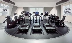 Technogym Biocircuit