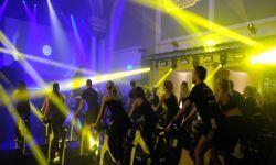Evento Technogym Live Londra