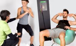 Metabolic Electric Training