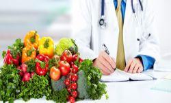 Prescrizione medica sana alimentazione