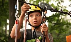 Il divertimento è la chiave per l'attività fisica dei più giovani