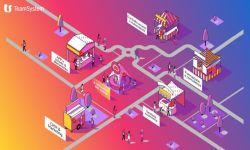 Schermata incontri digitali di TeamSystem Wellness