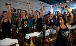 Lezione SoulCycle