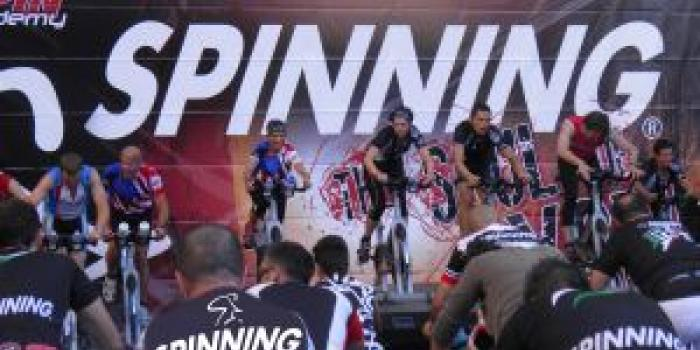 International Master Days 2015: i due giorni dello Spinning big