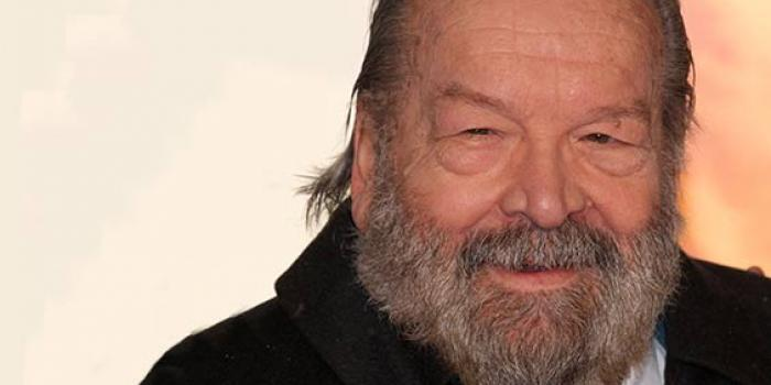 Un regalo speciale per un campione come Bud Spencer big