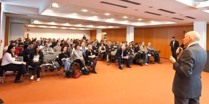 Convegno ANIF-Eurowellness 2014: buone notizie per gli operatori dello sport e del fitness big