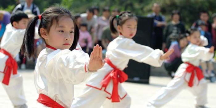 Cina, è boom per il fitness e lo sport big