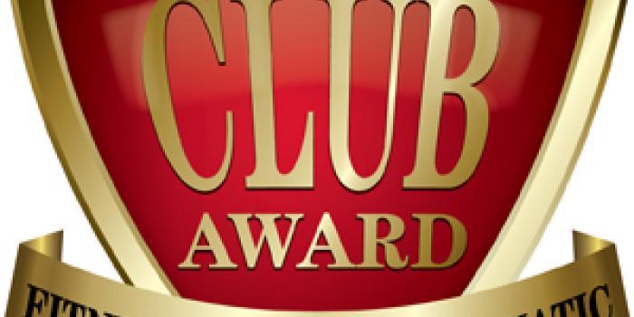 Club Award 2013,  aperte le candidature alla  settima edizione big