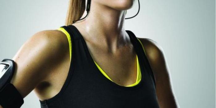 Sport e fitness in cuffia big
