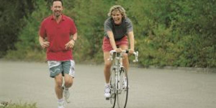 In coppia è più facile adottare uno stile di vita salutare big