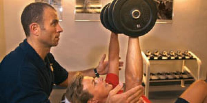 Nuovo rapporto IHRSA: i dati sul futuro dei professionisti del fitness big