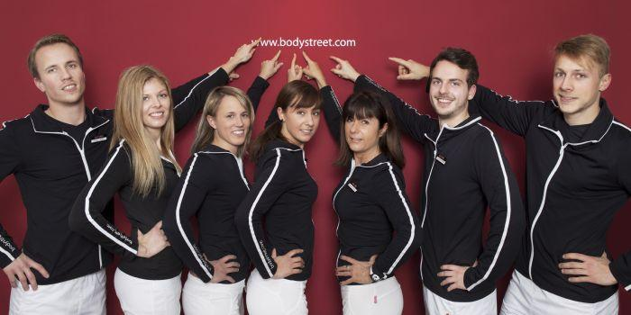 Staff Bodystreet Verona