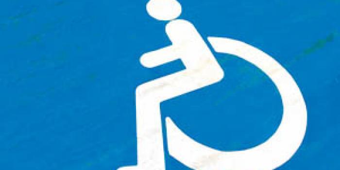 Palestre a misura di disabile nel Regno Unito big
