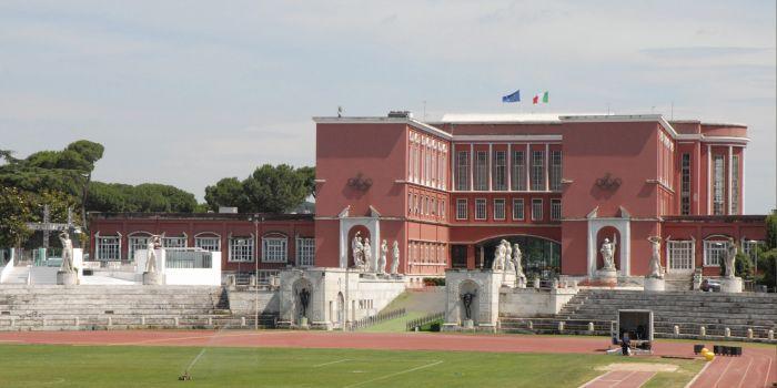 Sede CONI Roma
