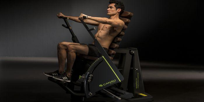 Chest press Canali System