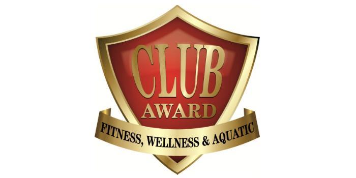 Logo premio Club Award 2017