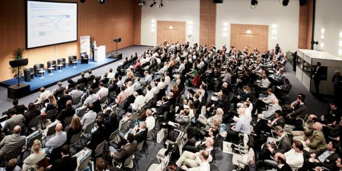 Congresso EuropeActive 2016