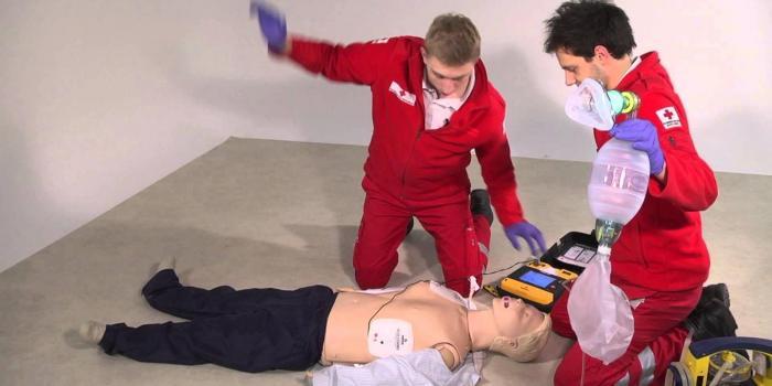 Corso rianimazione cardiopolmonare