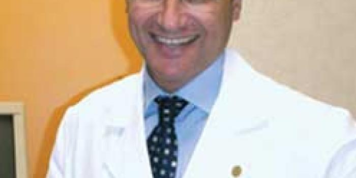 Dr. Antonio Sgadari - Fitness Trend