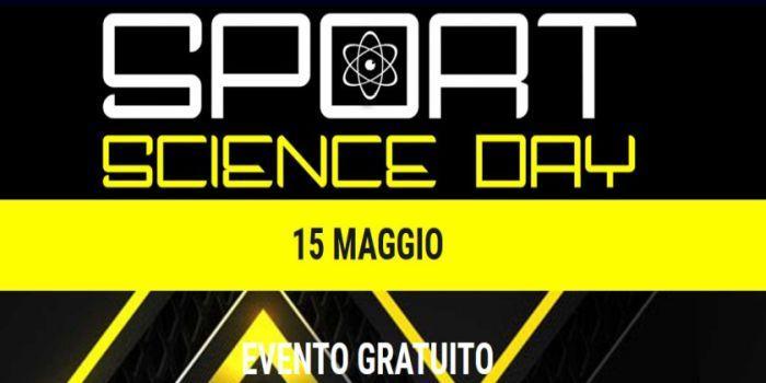 Locandina  ELAV Sport Science Day